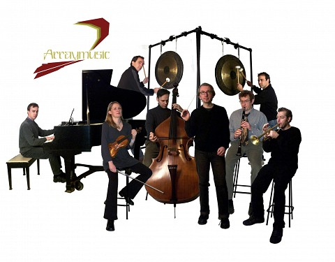Arraymusic Ensemble